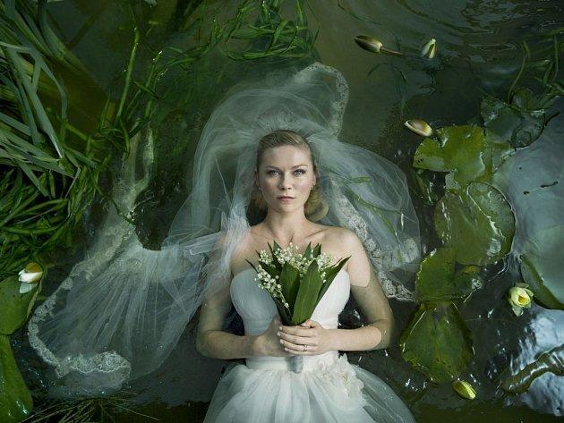 Diváci se mohou i v roce 2013 těšit na špičkové evropské filmy všech žánrů. Film Europe Channel přinese vítěze filmových festivalů, film Larse von Triera Melancholie.