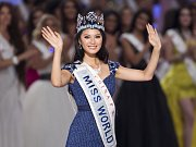 Miss World 2012 se stala Číňanka Jü Wen-sia. Česká Miss World 2012, osmnáctiletá Linda Bartošová z Pardubic, se podle serveru soutěže dostala mezi 15 nejlepších.