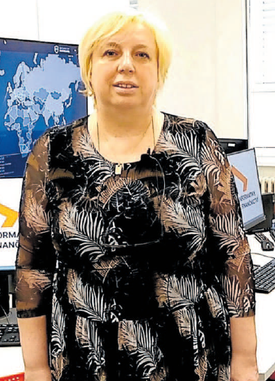 Olga Hölzlová
