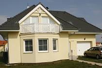 Hezký dům vám pomohou financovat banky.