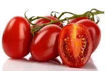 Konzumací rajčat, která jsou bohatá na mocný antioxidant lykopen, lze prý výrazně snížit riziko mozkové příhody.
