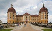 Hrad Moritzburg
