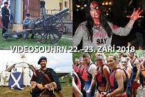 Videosouhrn 22.–23. září 2018