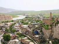 Historický skvost, kurdské město Hassankeyf asi zatopí voda. Protesty aktivistů zřejmě nepomohou