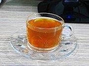 Čaj z citronové trávy - Ilustrační foto
