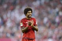 Dante odchází z Bayernu Mnichov