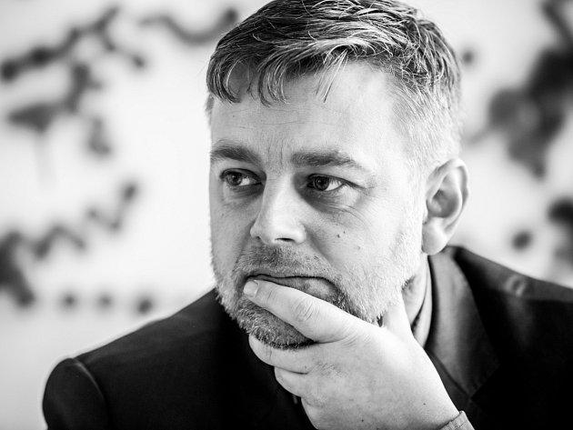 Loterijní expert Morten Ronde.