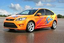 Elektrický Ford Focus ST