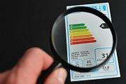 Od roku 2019 budou platit nové štítky na elektrospotřebičích.