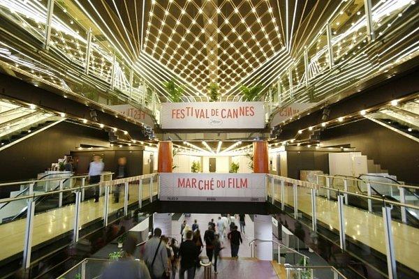 Cannes je na svůj festival, vpořadí už 66., připraveno.
