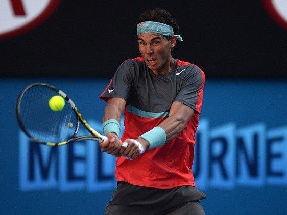 Rafael Nadal na Australian Open
