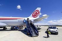 Letecká společnost Niki