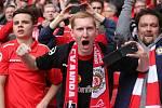 Fanoušci tradičního anglického fotbalového klubu Crewe Alexandra momentálně příliš důvodů k radosti nemají.