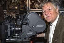 Kameraman Michael Ballhaus.