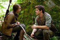 Do kin vstupují Hunger Games - kultovní teenagerský příběh podle stejnojmenné knihy