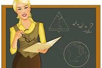 Jiskra může přeskočit i mezi žákem a učitelkou