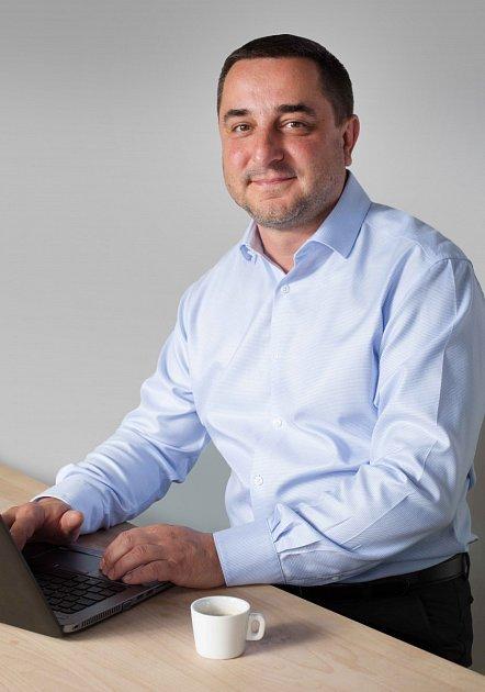 Miroslav Zborovský, ombudsman klientů Home Credit