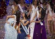 Miss World 2012 se stala Číňanka Jü Wen-sia. Ve finále soutěže krásy, které se dnes konalo v čínském městě Ordos, uspěla v konkurenci 115 krásek z celého světa