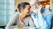 Jaký bude náš partnerský stav ve stáří, je potřeba myslet už na začátku.