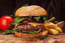 Umělý hamburger by jste možná neodhalili