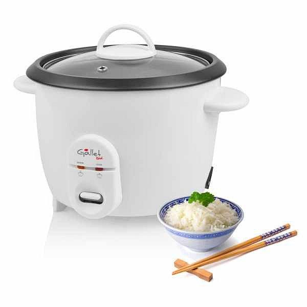 Rýžovar SRM 0600 WH, 379 Kč. Speciálníhrnecsplně automatickým provozem je vhodný pro přípravu všech druhůrýževčetněrýžena Sushi.