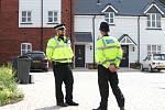Britská policie prověřuje případ otravy dvou lidí na jihu Anglie. Ilustrační snímek