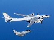Tu-95 ilustrační foto.