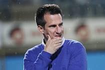 Novým trenérem fotbalistů Českých Budějovic se stal Martin Vozábal, jenž povede Dynamo spolu s Lubošem Urbanem.
