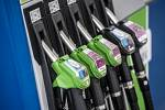 Tankování pohonných hmot - ilustrační foto