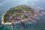 Ostrov Derawan