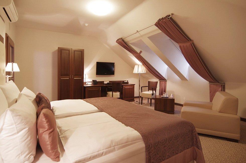 Hotel Sladovna se nachází vMoravském krasu, kde najdete nejen Punkevní jeskyně a Macochu.