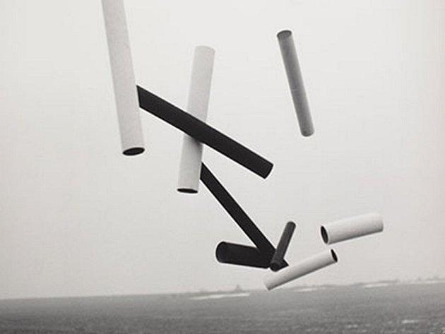 Slavný sochař Hugo Demartini má právě výstavu v Národní galerii.