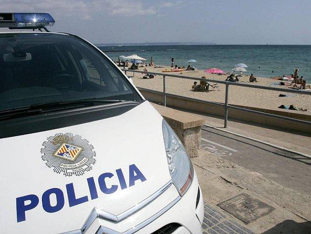 Policie pátrá po teroristech z organizace ETA na Mallorce.