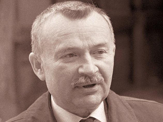 Alfréd Radok.