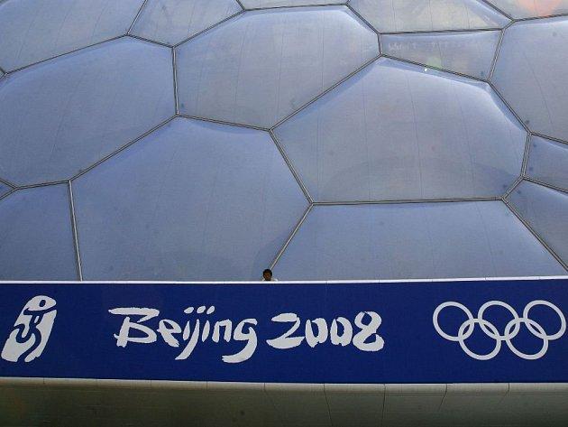 Olympijské hry - ilustrační foto