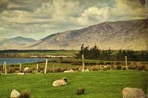 Irsko.Ilustrační foto