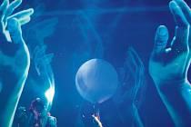 V Praze se objeví velkolepá show Delirium souboru Cirque du Soleil.