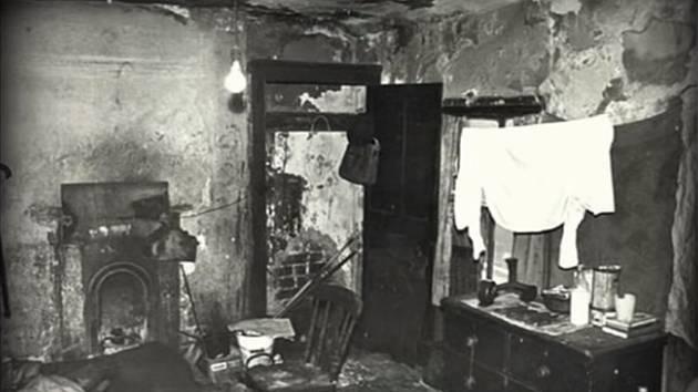 Při prohlídce bytu Karla Denkeho čekala policisty hrůzná podívaná