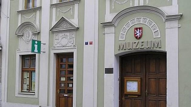 Městské informační centrum Duchcov.