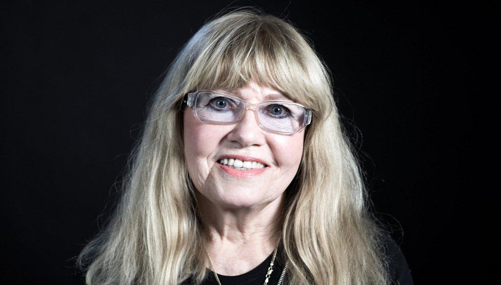 Elżbieta Grosseová v roce 2016