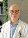 Zástupce přednosty pro léčebnou péči Kliniky onkologie a radioterapie Fakultní nemocnice Hradec Králové MUDr. Milan Vošmik Ph.D.