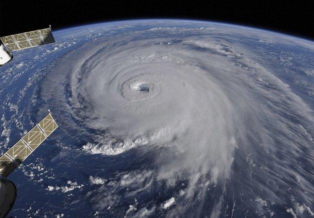 Hurikán Florence