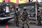 Drogová válka v Mexiku si každý rok vyžádá tisíce obětí