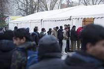 Německo je jednou z hlavních zemí, kam běženci míří. Letos jich do této země dorazilo přes milion.
