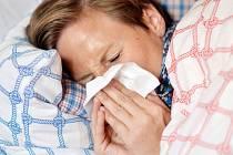 Nemoc - Ilustrační foto
