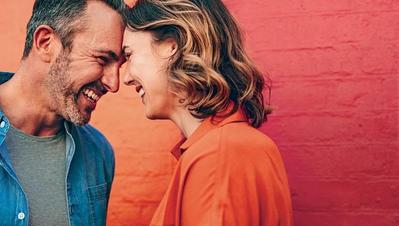 Preference na výběr partnera se mění na základě našich zkušeností, porozumění naší pozici a roli, se kterou jsme se identifikovali v prožívaném vztahu