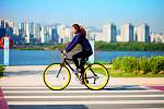 Podle průzkumu stanfordské univerzity pomáhá jízda na kole i na nespavost.