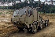 Vojenský speciál Tatra