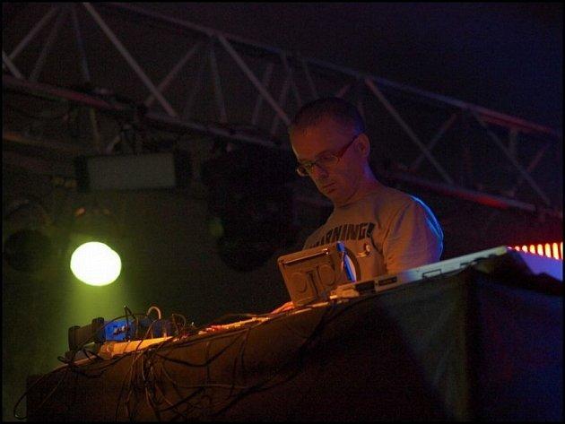 DJ Neumann neboli Jirka Neumann