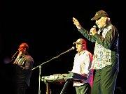 The Beach Boys zavítali po 48 letech do Prahy.